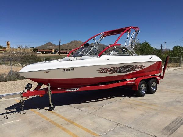 Tige 22 Boats For Sale