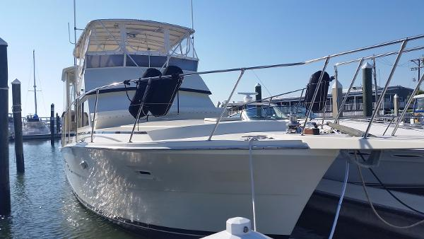 Viking 44 aft cabin motoryacht boats for sale in florida for 44 viking motor yacht