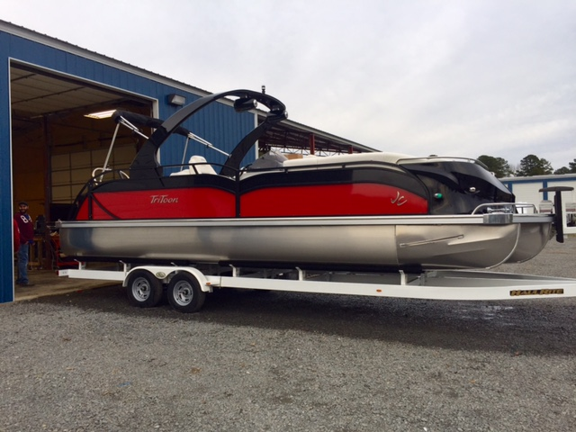 Sport Toon Boats For Sale
