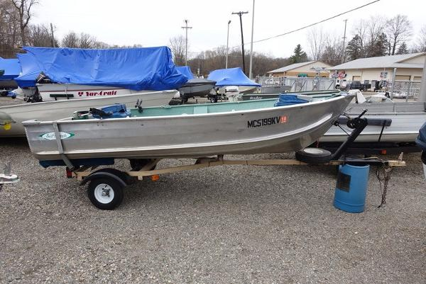 Sea Nymph boats for sale in Michigan