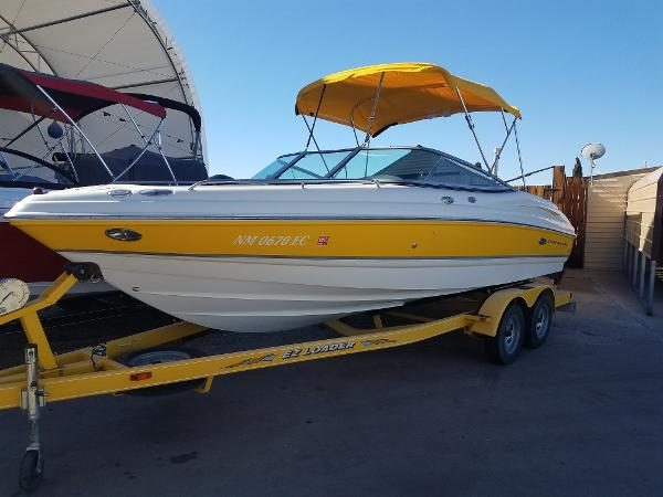 2006 Chaparral 210 SSi