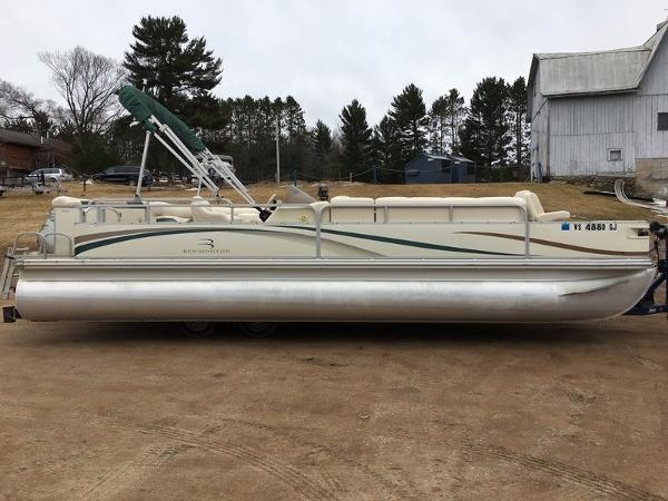 Bennington Boats For Sale In Wisconsin