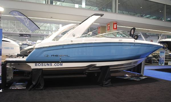Regal 26 Obx Boats For Sale