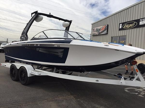 Tige Boats For Sale In Colorado
