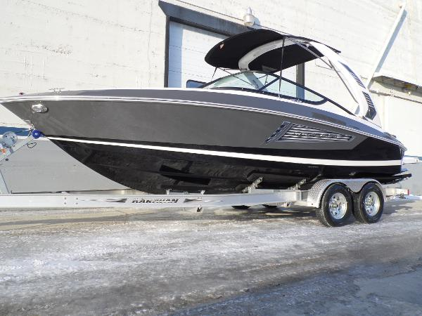 2017 Regal 2300 RX Surf