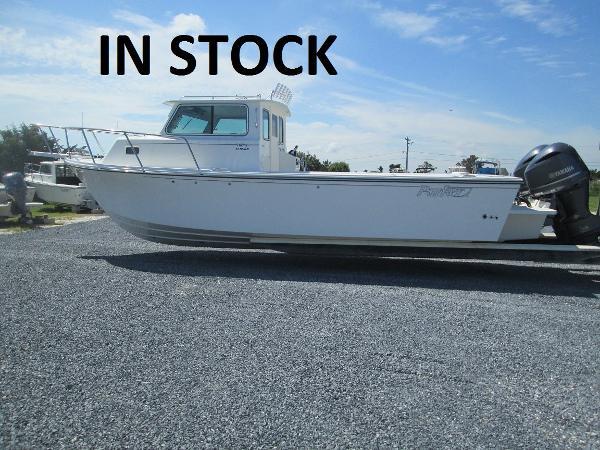 Parker 2820 Xld Sport Cabin Boats for sale
