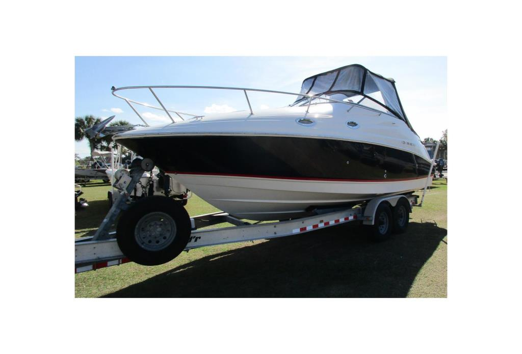 2005 Regal 2665 SPORT CRUISER