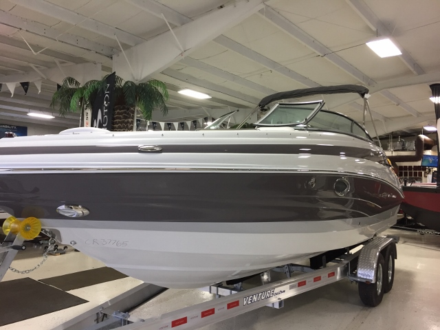 2017 Crownline 255SS