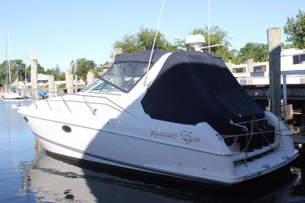 1992 Chris Craft 302 Crowne
