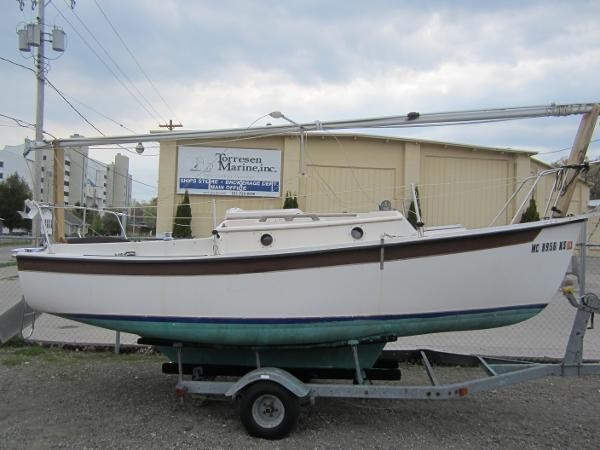 Compac boats for sale
