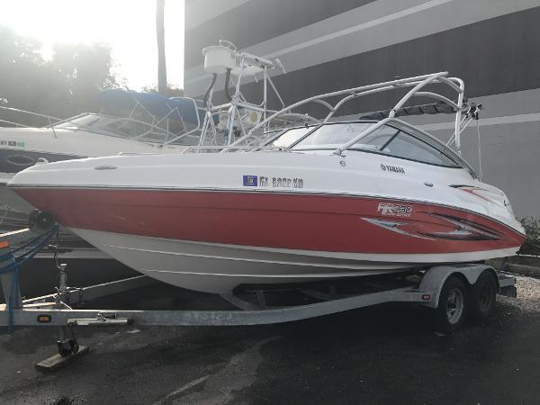 1990 yamaha ar 230 boats for sale for Yamaha ar230 boat cover