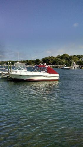 1987 Sea Ray 270 Amberjack