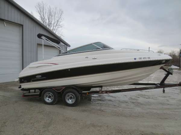 2006 Chaparral 215 SSi
