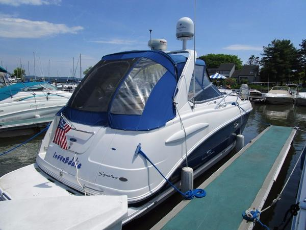 2005 Chaparral 290 Signature
