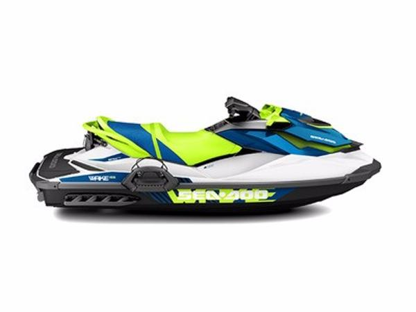 2017 Sea-Doo Wake 155