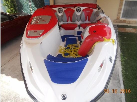 2007 Sea Doo Speedster  150