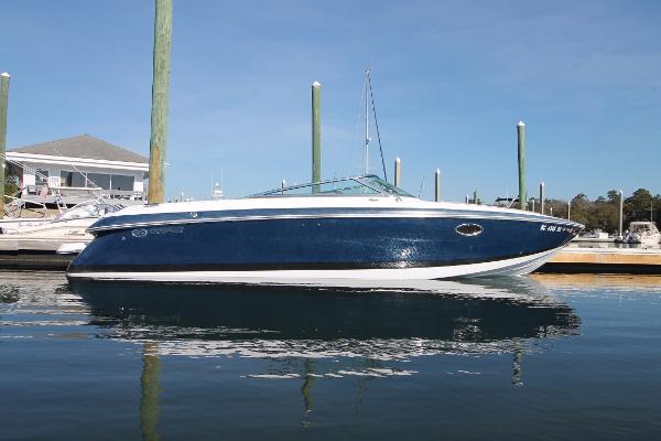 2004 Cobalt 263 Cruiser