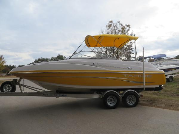 tahoe 228 boats for sale in chapin south carolina. Black Bedroom Furniture Sets. Home Design Ideas