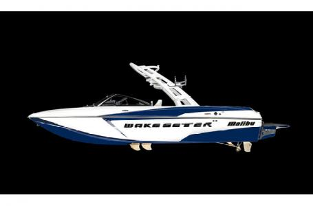 2016 Malibu Boats LLC Vtx