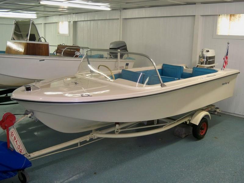 1962 Sea Ray Sea Ray 500
