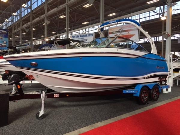 2016 Bryant Boats Calandra