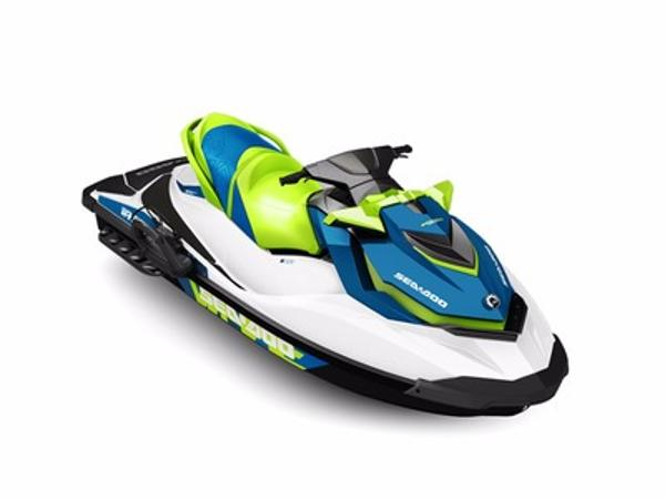 2017 Sea Doo WAKE 155