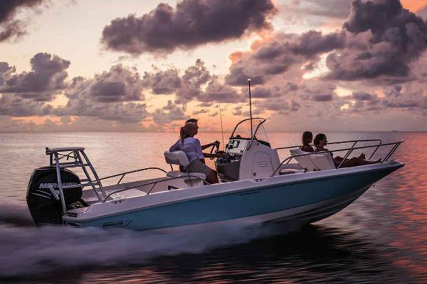 Boston Whaler Boats For Sale In Fort Myers Florida