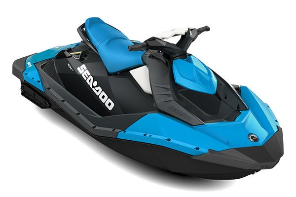 2017 Sea-Doo Spark 2up