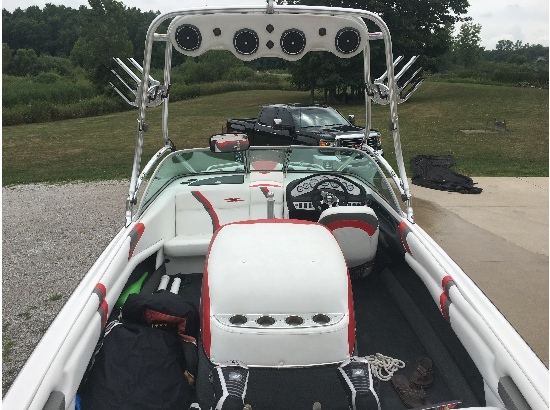 Mastercraft boats for sale in Indiana