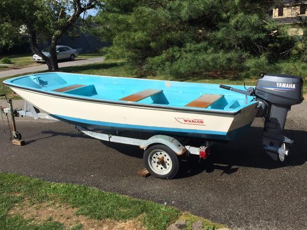 Tender Boats For Sale In Massachusetts