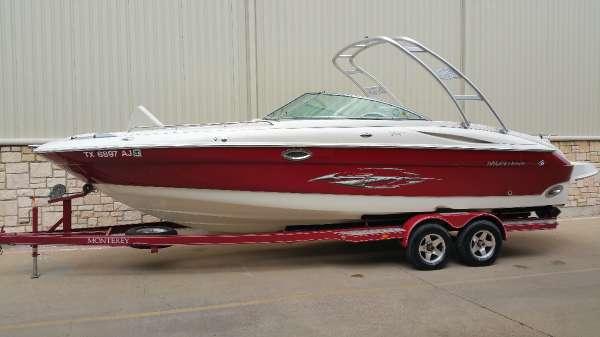 2006 Monterey 268 SS Super Sport