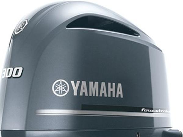 2017 Yamaha Outboards F 300 NCA