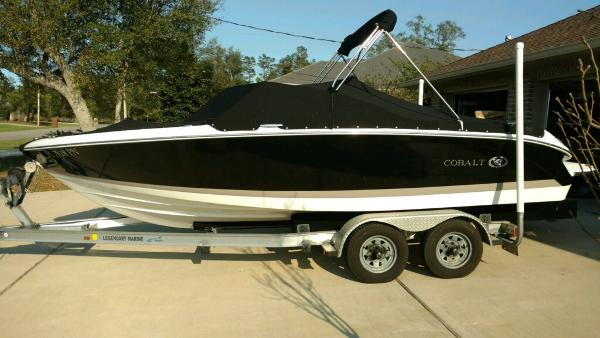 Cobalt 200 Bowrider Boats For Sale