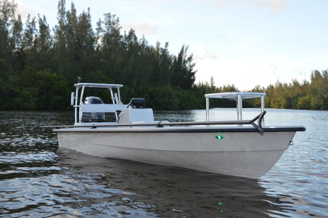 Hells Bay Boats For Sale >> Boat Biscayne boats for sale