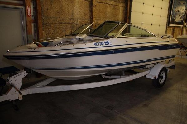 1990 Sea Ray 160