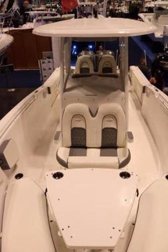 2017 TIDEWATER BOATS 280 CC Adventure