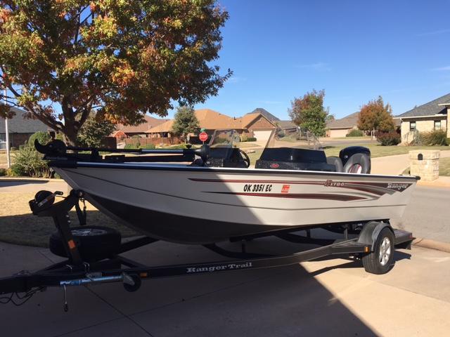 2015 Ranger VS 1780 DC
