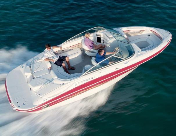 Four Winns 240 Horizon Boats For Sale