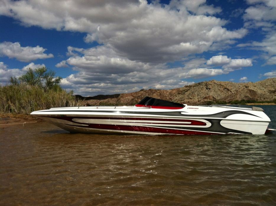 1 Commander Boats For Sale