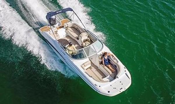 Hurricane Sd 2690 Ob Boats For Sale