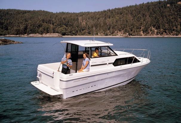 1998 Bayliner 2859 Ciera Classic