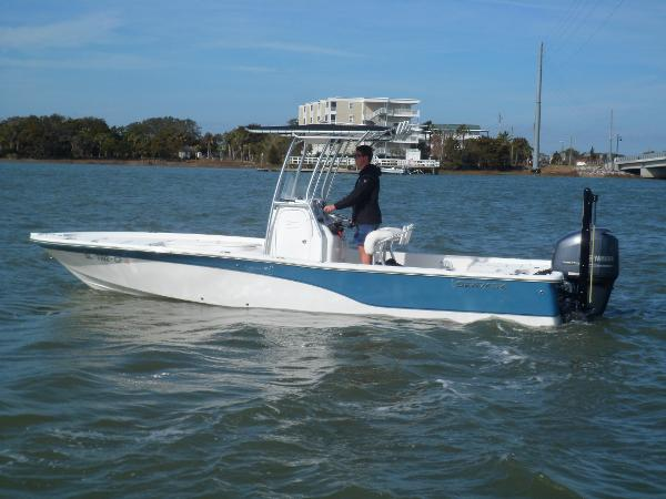 2012 Sea Fox 240XT Pro Series