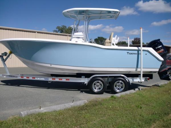 Tidewater boats 230 cc adventure boats for sale in virginia for Tidewater 230 for sale
