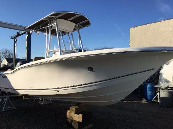 Saltwater fishing boats for sale in seaford new york for New fishing boats for sale
