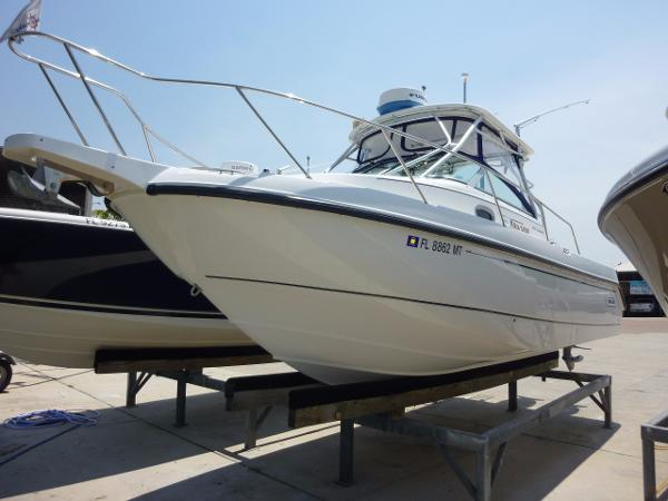 Boston Whaler 275 Conquest Boats for sale
