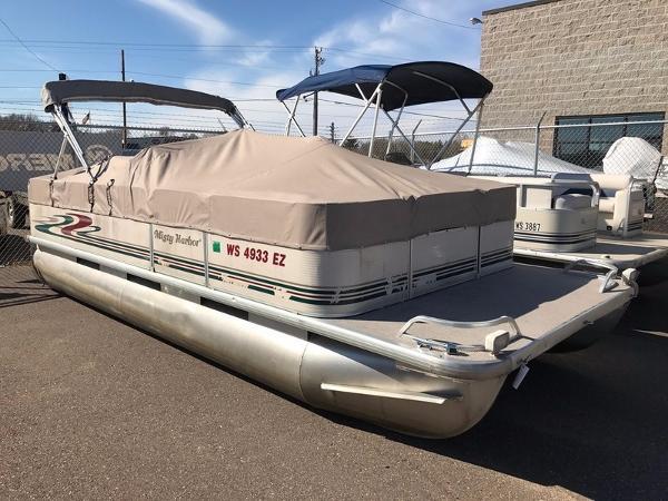 2000 Misty Harbor 2020 Cruise