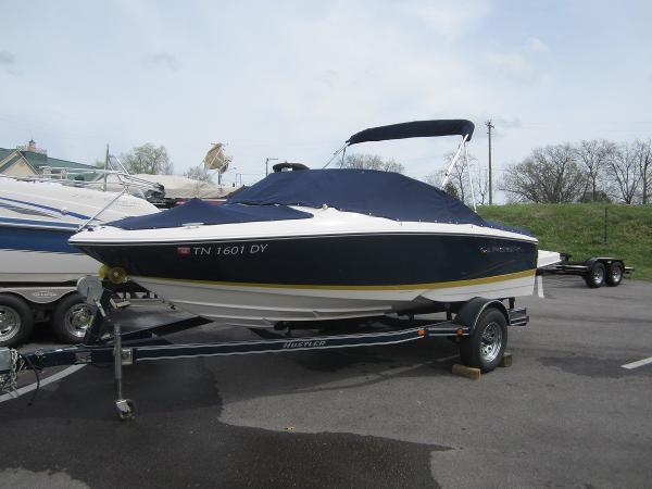 2008 Regal 1900