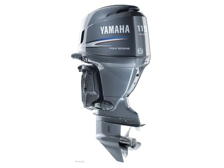 Yamaha Outboard 115 Boats for sale