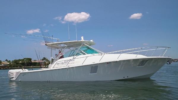 2014 Sea Vee Express
