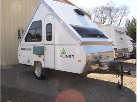 2013 Columbia Northwest ALINER RANGER 12 _ Off Road